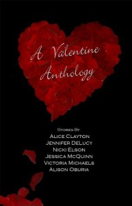 Valentine Anthology