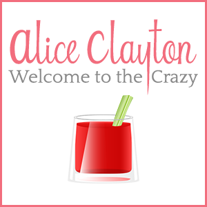 Alice Clayton Button Code